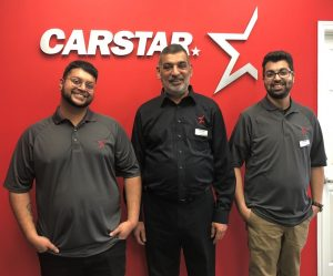CARSTAR Mississauga North Opens In Ontario