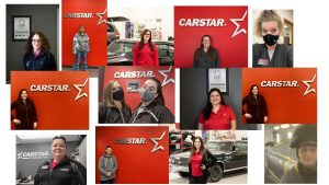 CARSTAR Celebrates International Women S Day