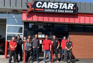 CARSTAR Ottawa South Centre Myers Earns GM Certification