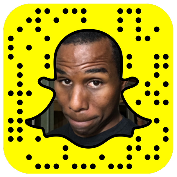 How to follow me on snap chat!