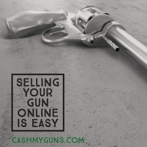 sell my gun online