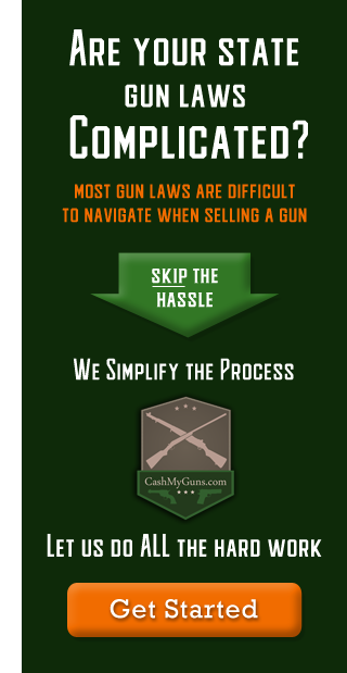 how to sell a gun in Maryland