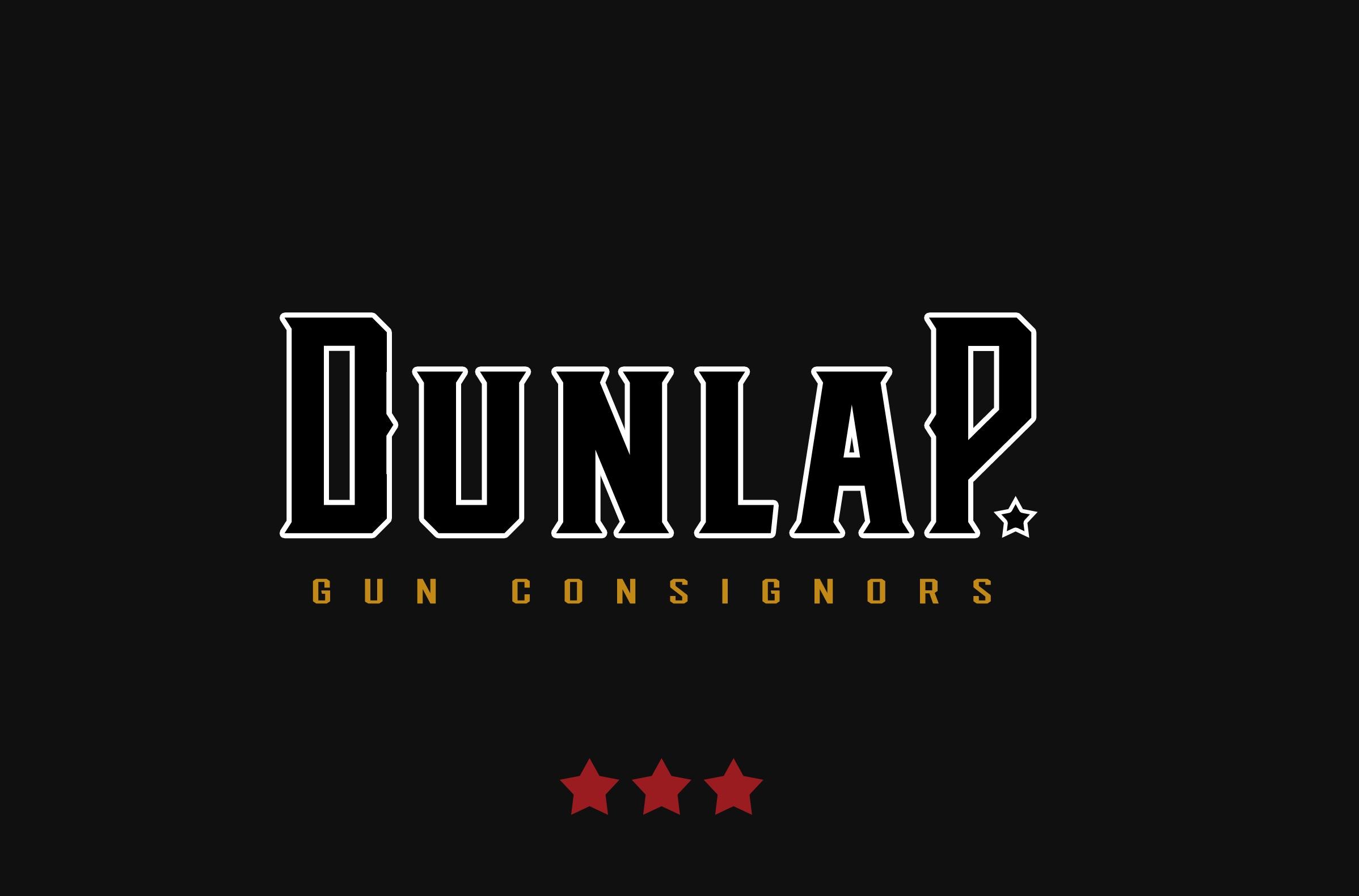 dunlap gun consignors