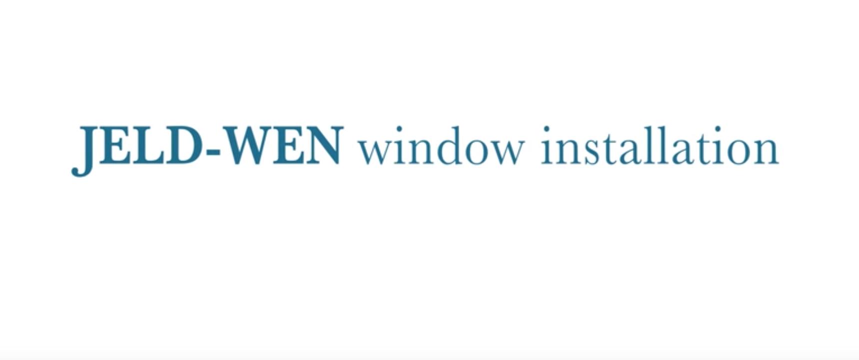 10 Essential Steps For A Proper Window Installation