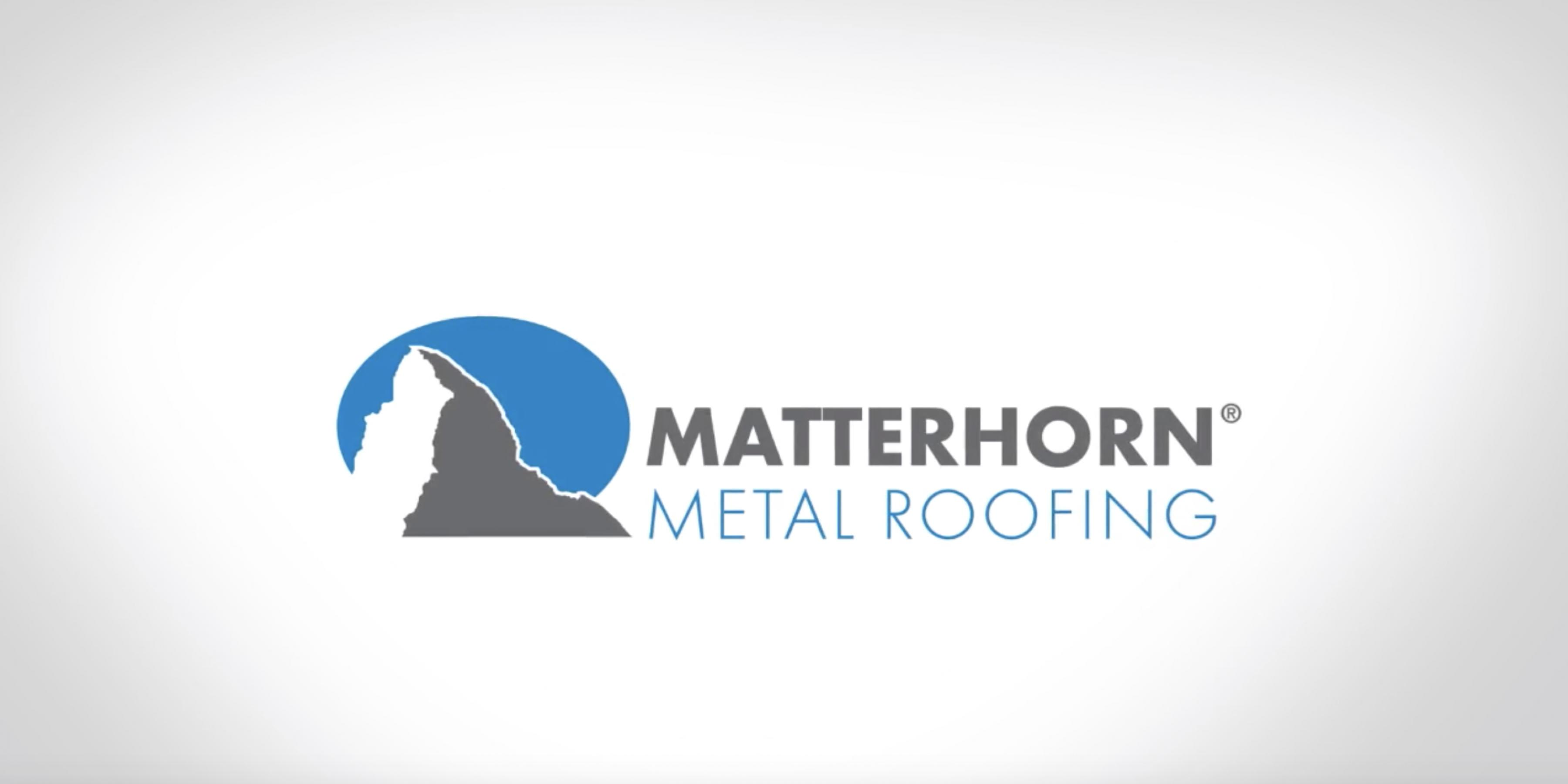 Slate & Shake Eave Edge Installation Matterhorn Metal Roofing