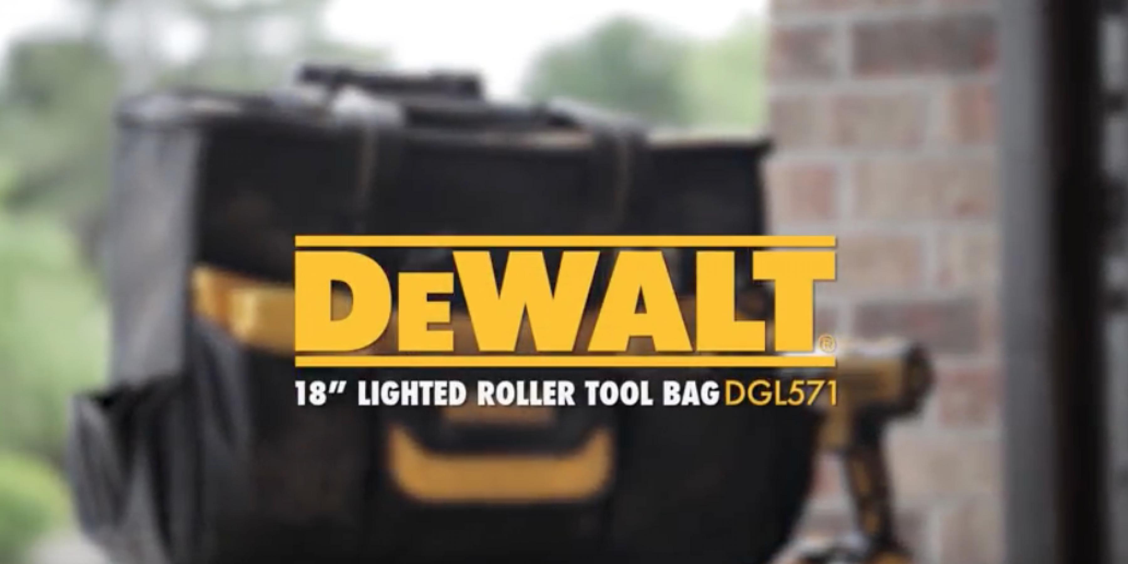 DEWALT DGL571 18