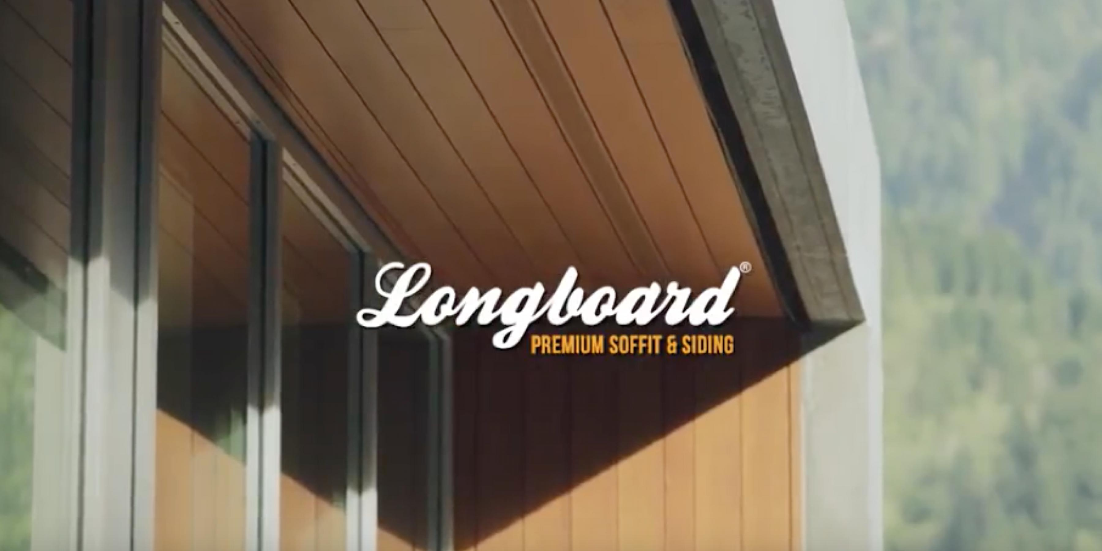 Gentek ® Longboard Siding and Soffit Promo Video