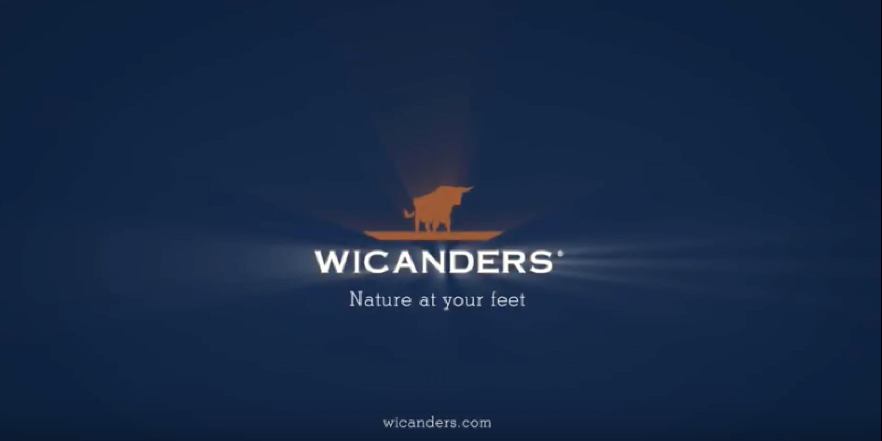 Wicanders Corktech - Walking Comfort
