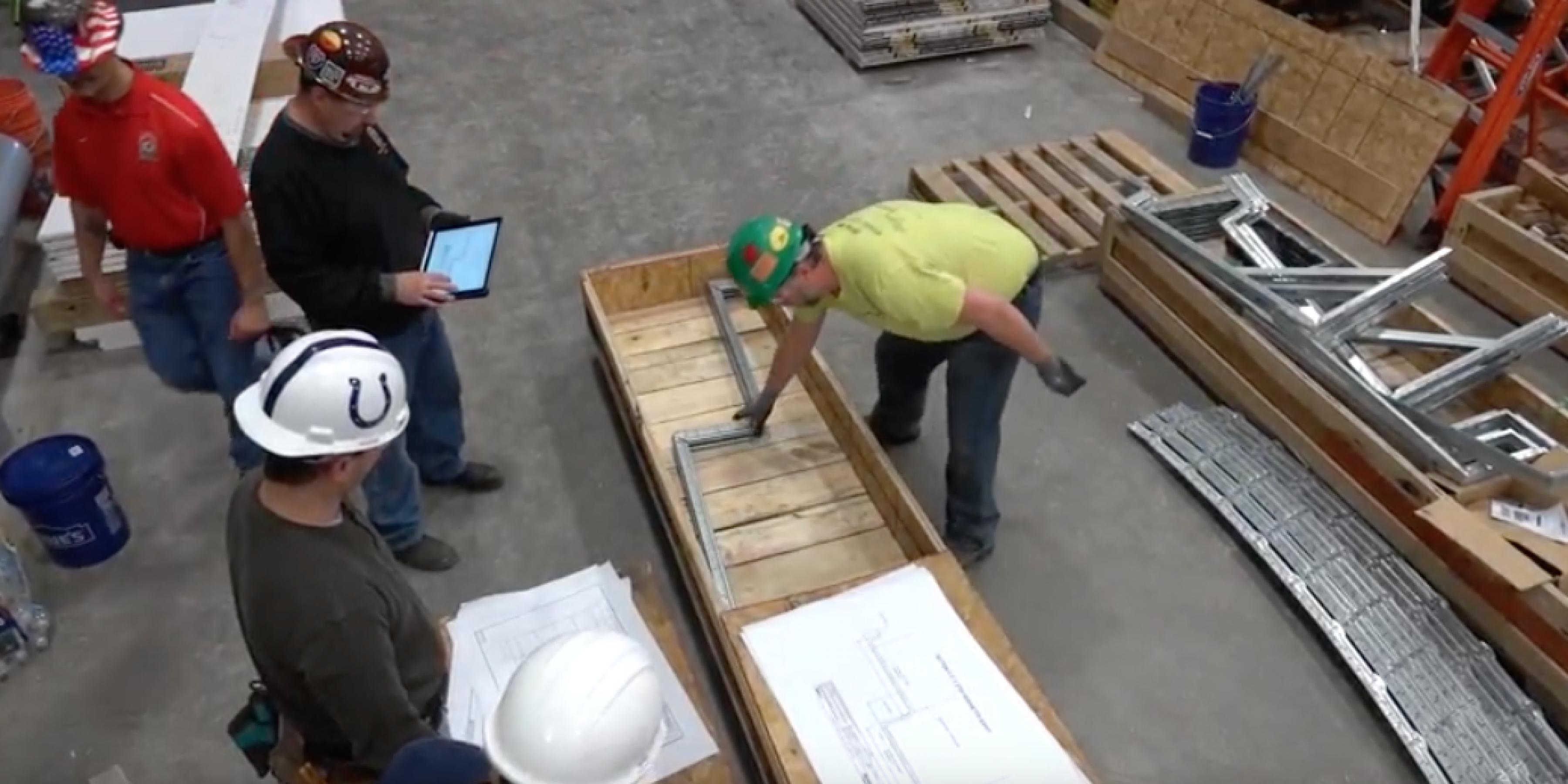Armstrong Installation Specialist In A Box