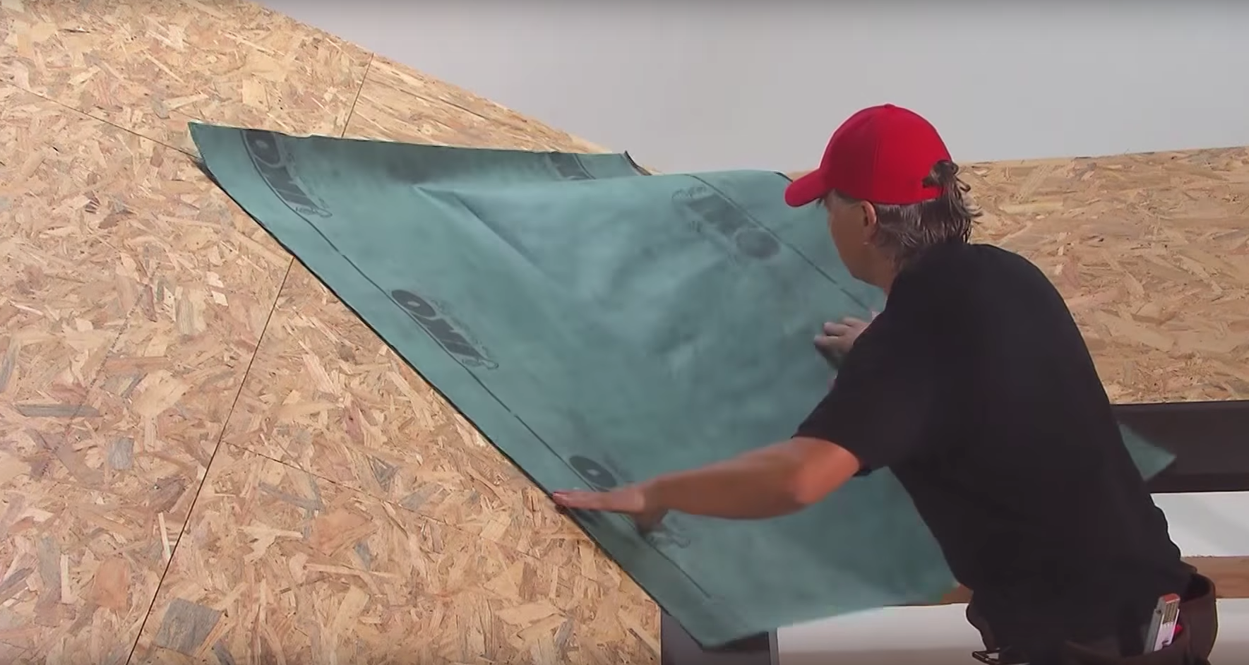 How to install IKO Roof Shingles