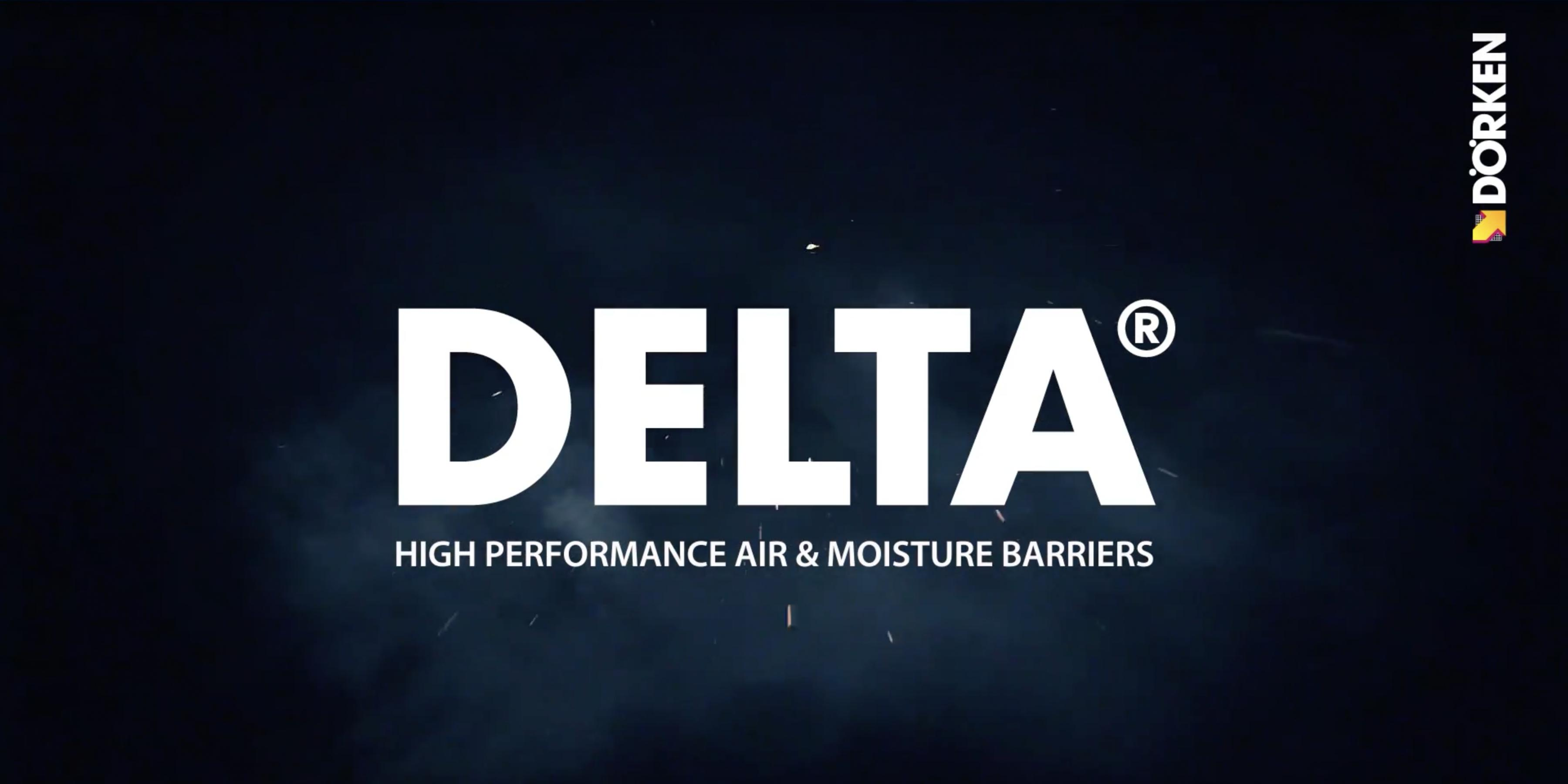 Installation and Best Practices for DELTA-MS Dimpled Membrane