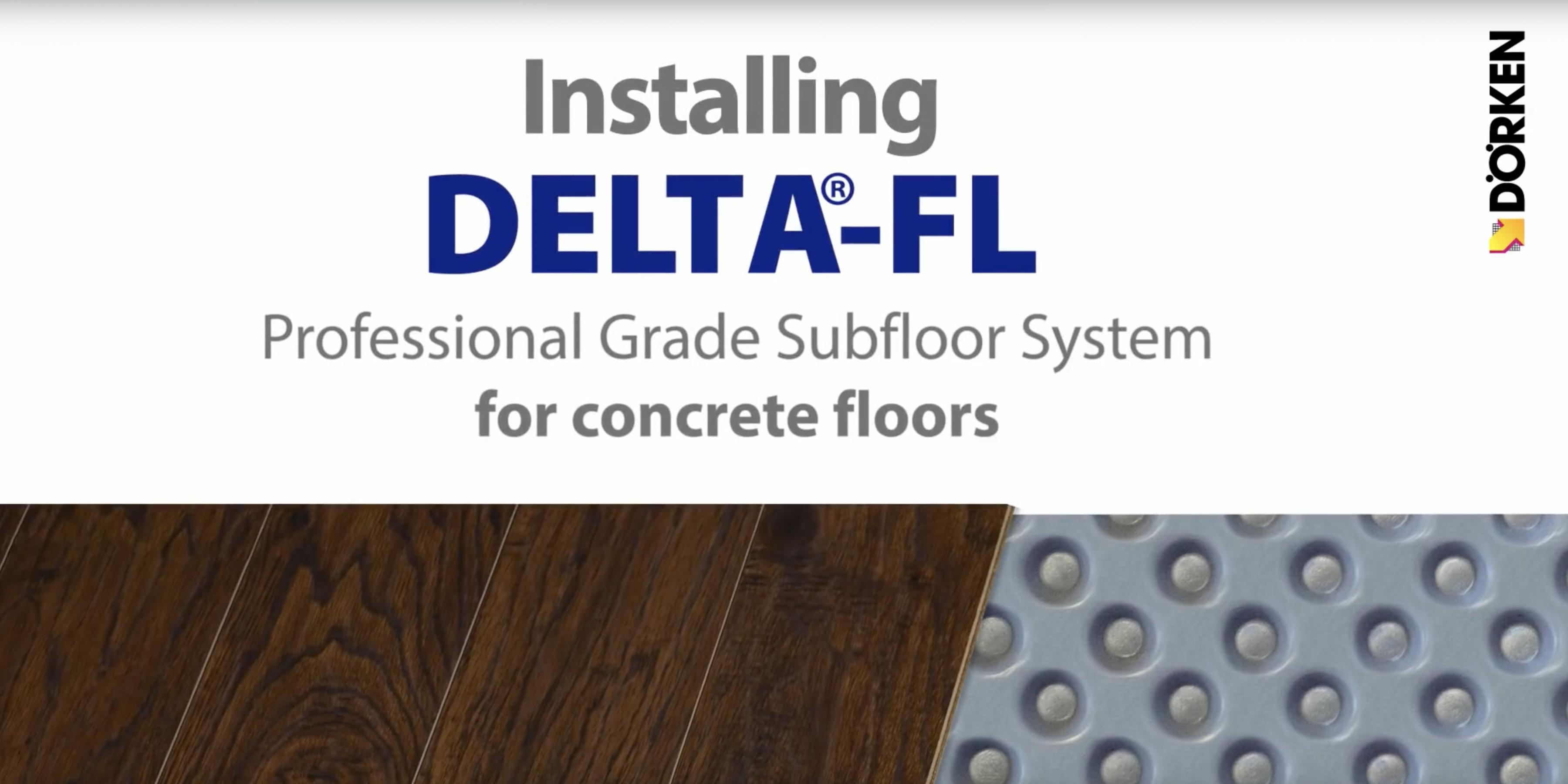 DELTA-FL Installation and Best Practices