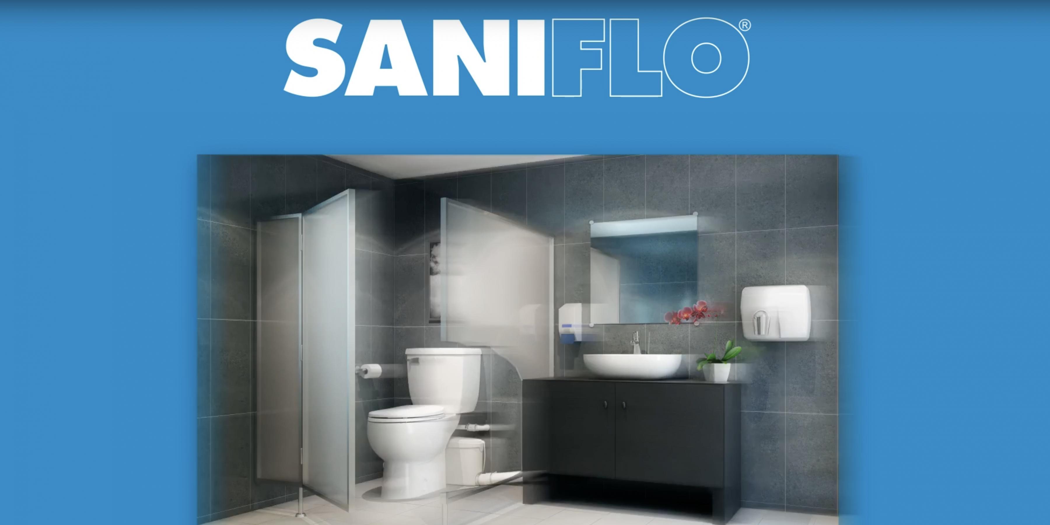 SANIFLO® Macerators and Grinders