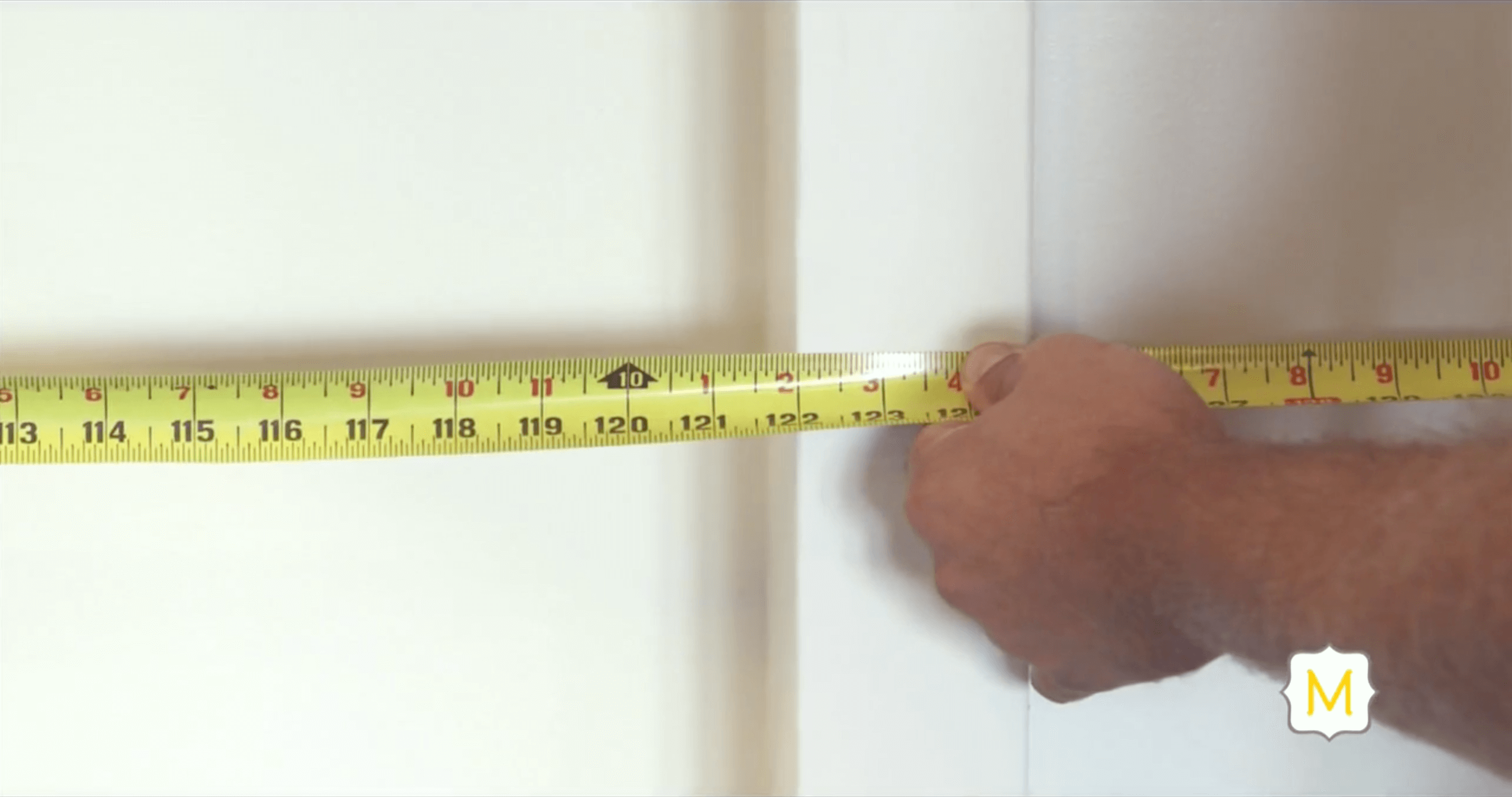 How to Measure a Room for Interior Finishings