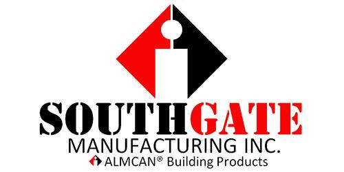 Southgate Manufacturing Inc. Logo