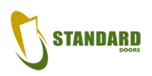 Standard Doors Logo