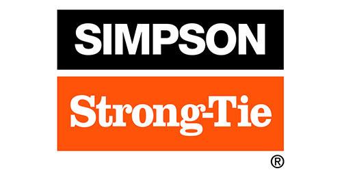 Simpson Strong-Tie Canada Logo
