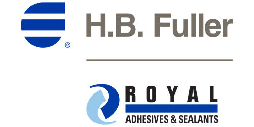 Royal Adhesives and Sealants Canada Logo