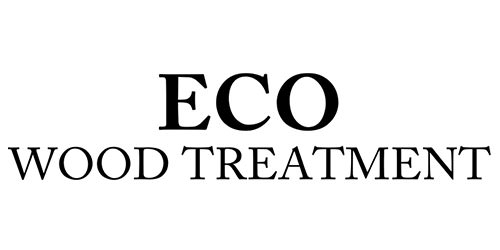 Eco Wood Treatment Logo