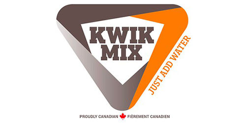 Kwik Mix Materials Limited Logo