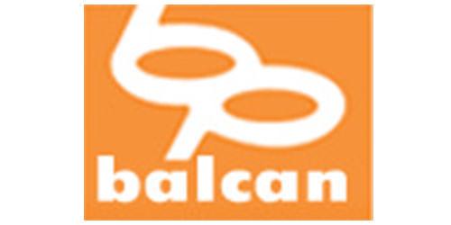 Balcan Plastics Ontario Logo