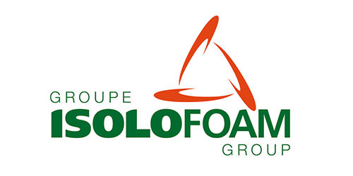Isolofoam Group Logo