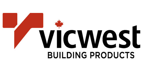 Vicwest Building Products Logo