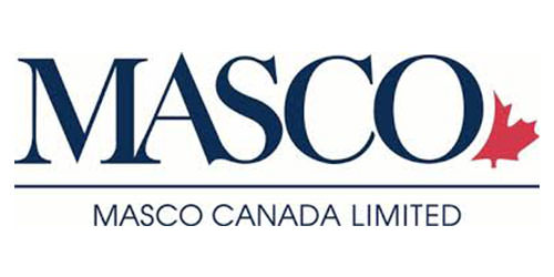 Masco Canada Limited Logo