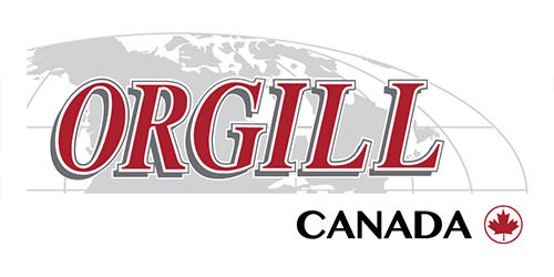 Orgill Canada (London) Logo