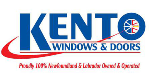 Kento Windows & Doors Logo