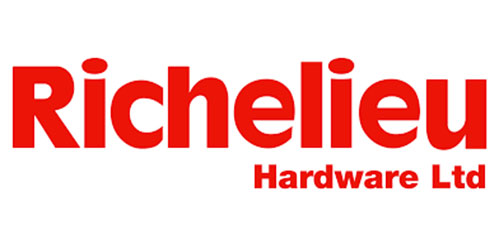 Richelieu Hardware Ltd. Logo