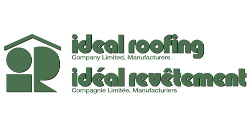 Ideal Roofing Co. Ltd. Logo