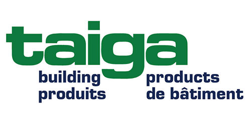 Taiga Building Products Ltd. Logo