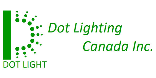 Dot Lighting (Canada) Inc. Logo
