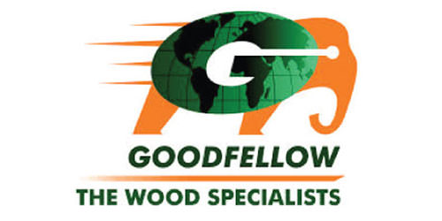 Goodfellow Inc. Logo