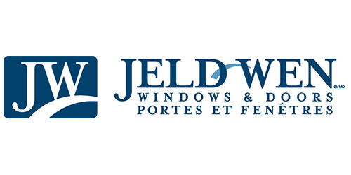 JELD-WEN Windows & Doors Logo