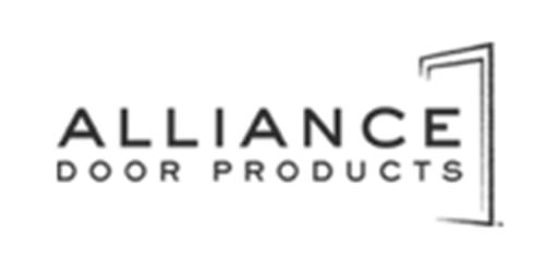 Alliance Door Products Canada Logo