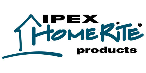 Ipex HomeRite Products Logo