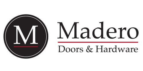 Madero Distribution Logo
