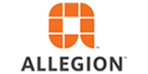 Allegion Canada Inc Logo
