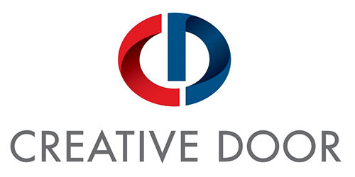 Creative Door Services Ltd. Logo