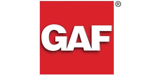 GAF Canada ULC Logo