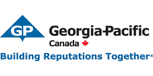 Georgia-Pacific Canada Inc. Logo