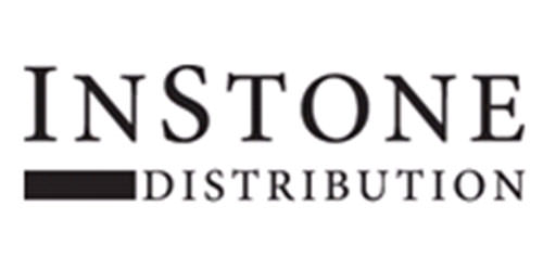 InStone Distribution Logo