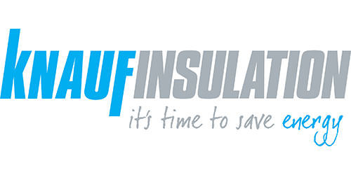 Knauf Insulation – World Leader Logo