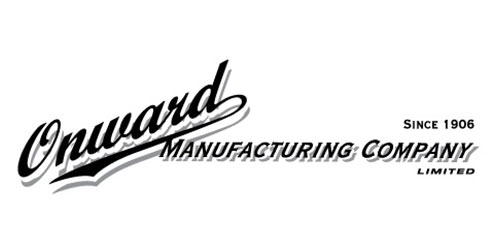 Onward Manufacturing Co. Logo