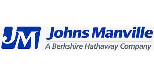 Johns Manville Canada Inc. Logo