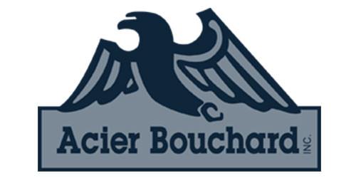 Acier Bouchard Inc Logo
