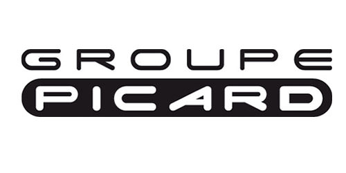 Groupe Picard Logo
