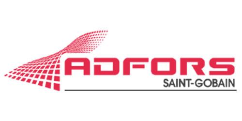Adfors Saint-Gobain Logo